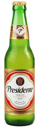 Presidente 12 PK Bottles
