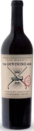 The Divining Rod Cabernet Sauvignon
