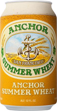 Anchor Seasonal 6 PK Bottles