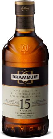 Drambuie 15 Years Whisky