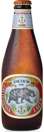 Anchor Lager 6 PK Bottles