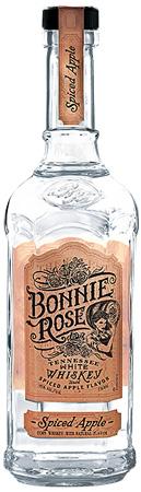 Bonnie Rose White Whiskey Spiced Apple