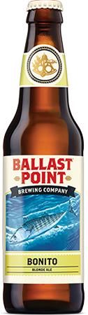 Ballast Point Bonito 6 PK Bottles