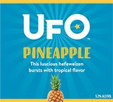 Harpoon Ufo Pineapple 6 PK Bottles
