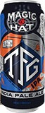 Magic Hat Tfg IPA 4 PK Cans