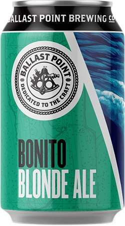 Ballast Point Bonito 6 PK Cans