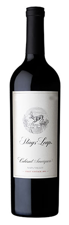 Stags' Leap Cabernet Sauvignon Napa Valley