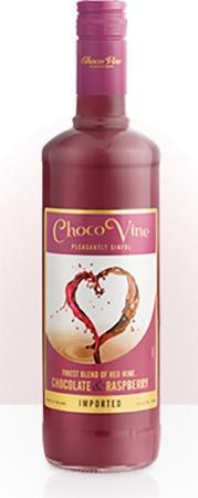 Chocovine Rasberry Chocolate