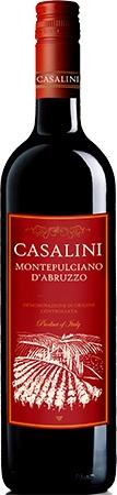 Casalini Montepulciano D'abruzzo
