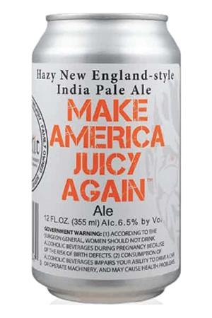 Heretic Make America Juicy Again 6 PK Cans