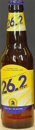 Sam Adams Marathon 26.2 Brew 6 PK Bottles