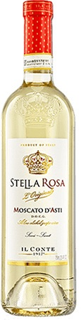 Stella Rosa Moscato D'asti