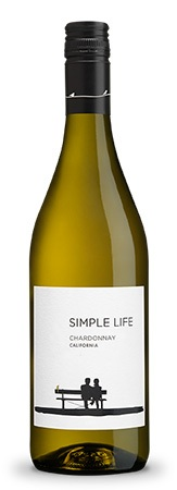 Simple Life Chardonnay