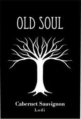 Old Soul Cabernet Sauvignon