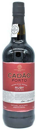 Cadao Ruby Porto
