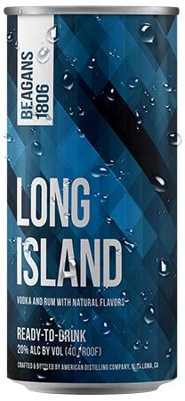 Beagans 1806 Long Island 4 PK