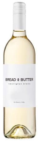 Bread & Butter Sauvignon Blanc