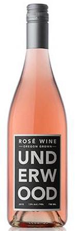 Underwood Rose