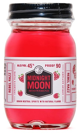 Midnight Moon Raspberry