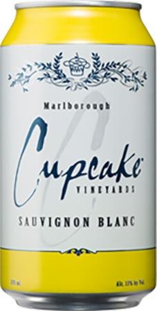 Cupcake Sauvignon Blanc
