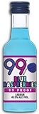 99 Blue Raspberries Liqueur