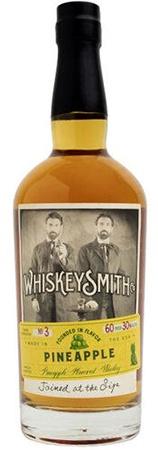 Whiskey Smith Pineapple