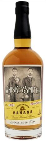 Whiskey Smith Banana