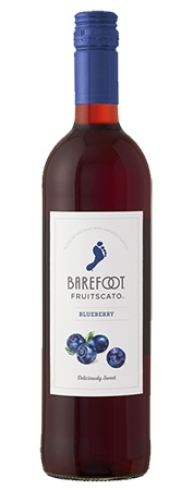 Barefoot Fruitscato Blueberry