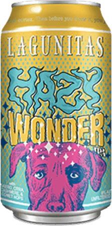 Lagunitas Wonder IPA 12 PK Cans