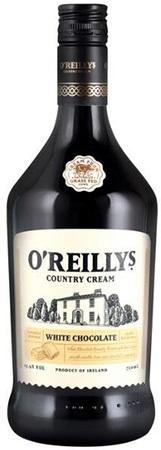 O'reillys White Chocolate Country Cream
