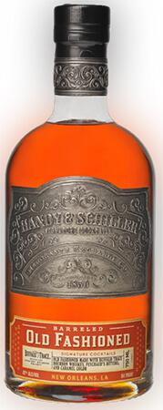 Handy & Schiller Barreled Old Fashioned