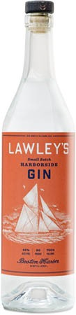 Lawley's Harborside Gin