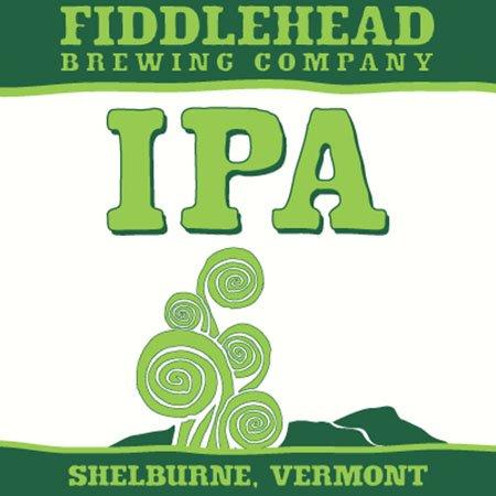 Fiddlehead IPA 4 PK Cans