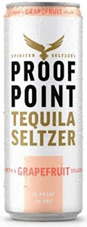 Proof Point Grapefruit 4 PK Cans
