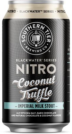 Southern Tier Nitro Coconut Truffle 4 PK Bottles