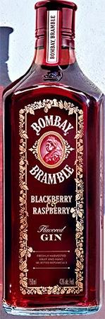 Bombay Bramble Blackberry & Raspberry