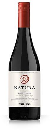 Natura Pinot Noir