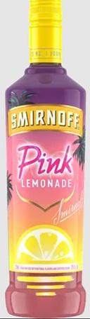 Smirnoff Pink Lemonade Vodka