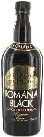 Sambuca Romana Black