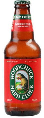 Woodchuck Amber Cider 12 PK Bottles