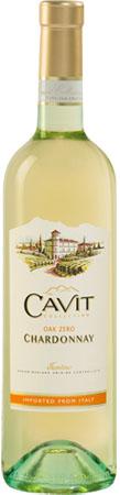 Cavit Chardonnay