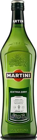 Martini Rossi Dry Vermouth